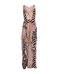 Длинное платье Thakoon Addition