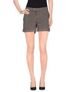 Джинсовые шорты Manila Grace Denim