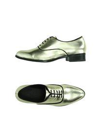 Обувь на шнурках Shoe THE Bear