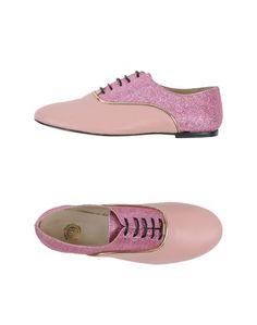 Обувь на шнурках Lisa C Bijoux