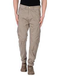 Повседневные брюки Eredi DEL Duca