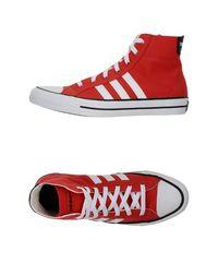 Высокие кеды и кроссовки Adidas NEO