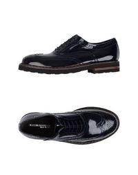 Обувь на шнурках Massimo Benegiamo