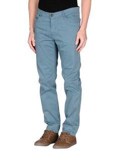 Повседневные брюки Brooksfield Royal Blue