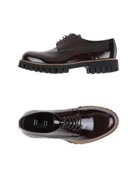 Обувь на шнурках Baseblu