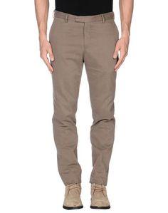 Повседневные брюки Amedei