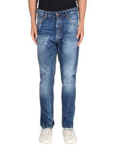 Джинсовые брюки Minimal