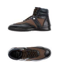 Высокие кеды и кроссовки Piero Guidi