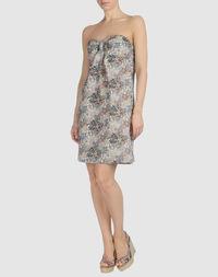 Пляжное платье Bronzette