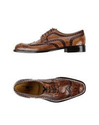 Обувь на шнурках Mec's