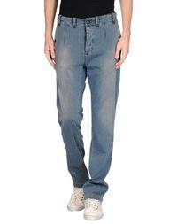 Джинсовые брюки Nicolas &Amp; Mark