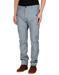 Повседневные брюки U Ni Ty