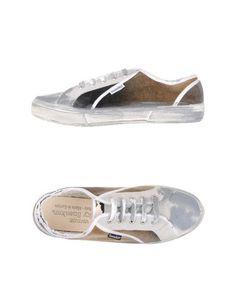 Низкие кеды и кроссовки Sneeky Sneaker