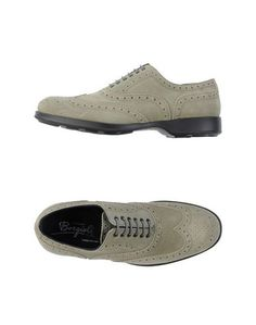 Обувь на шнурках Borgioli