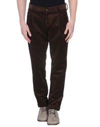Повседневные брюки Dolce &Amp; Gabbana