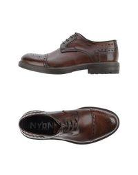 Обувь на шнурках Nyon