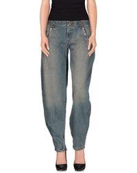 Джинсовые брюки D&Amp;G