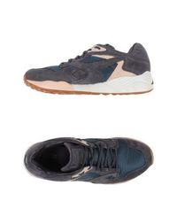 Низкие кеды и кроссовки Bwgh X Puma
