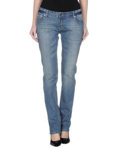Джинсовые брюки List