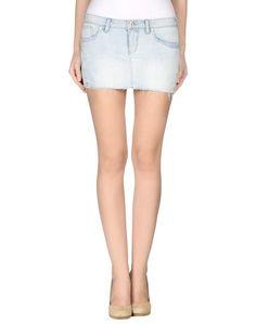 Джинсовая юбка Portobello BY Pepe Jeans