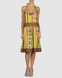 Платье длиной 3/4 Boule DE Neige