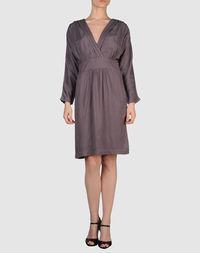 Короткое платье Virginie Castaway
