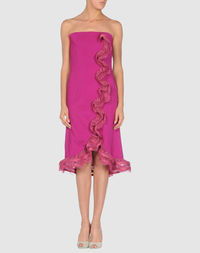 Платье длиной 3/4 GAI Mattiolo