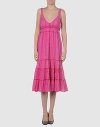 Платье длиной 3/4 Hyper