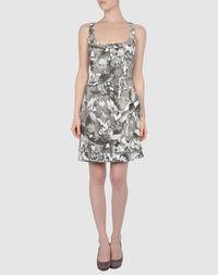 Короткое платье Dek'her