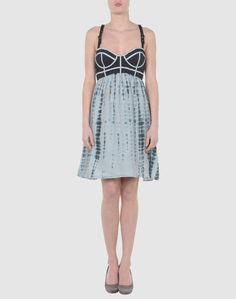 Короткое платье Valentine Gauthier