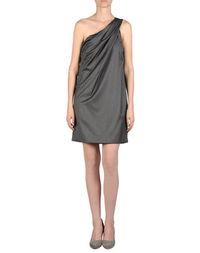 Короткое платье Osklen