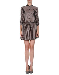 Короткое платье Toton Comella - TCN