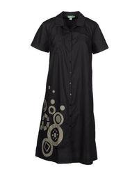 Платье длиной 3/4 Hoss Intropia