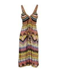 Короткое платье Dept