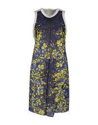 Короткое платье Pringle OF Scotland