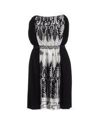 Короткое платье Single