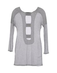 Короткое платье Fluxus.