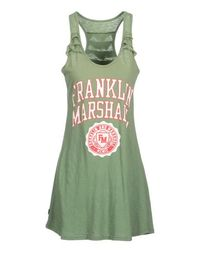 Короткое платье Franklin &Amp; Marshall