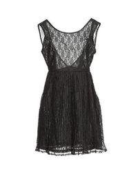 Короткое платье Mixmix