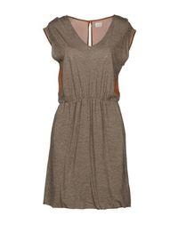 Короткое платье PomandÈre