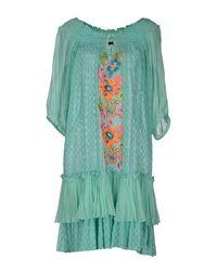 Короткое платье Eleonora