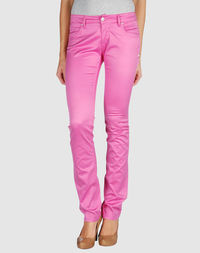 Повседневные брюки Tejido