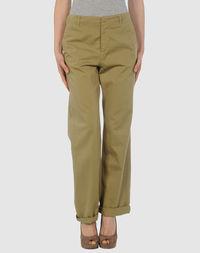 Повседневные брюки G750 G
