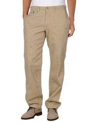 Повседневные брюки Burkman Bros