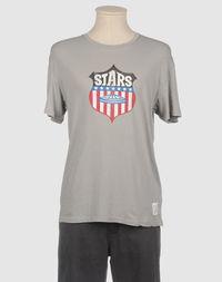 Футболка с короткими рукавами Retro Brand