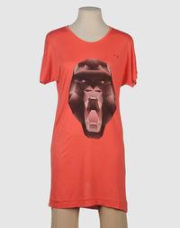 Футболка с короткими рукавами ONE T Shirt