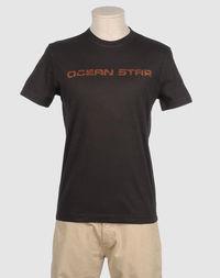 Футболка с короткими рукавами Ocean Star