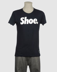 Футболка с короткими рукавами Shoeshine