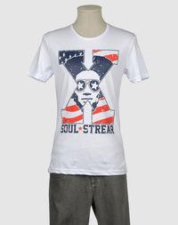 Футболка с короткими рукавами Soul Strear