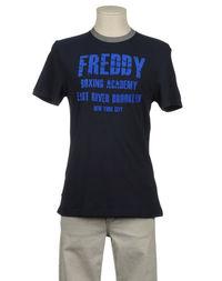 Футболка с короткими рукавами Freddy
